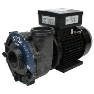 aqua-flo XP2e