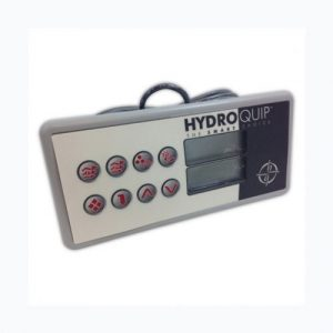 HydroQuip HT-II 8BTN Touch Pad