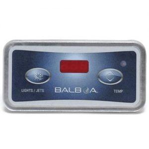 Balboa Lite Leader Panel