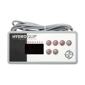 HydroQuip Eco-3 Full Size Touch Pad