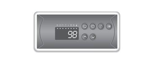 IN.K35 AeWare Topside Control