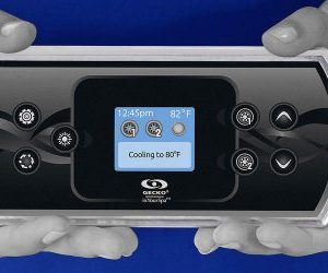 IN.K500 AeWare Topside Control
