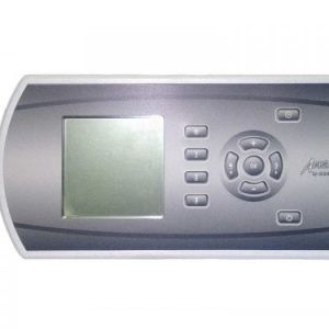 IN.K600 Static AeWare Topside Control
