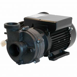 hot tub flat top pump