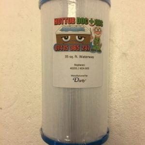 Darlly 40372 filter