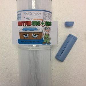 Hot Tub Filter System