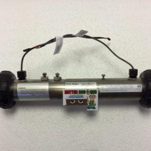 Balboa heater tube