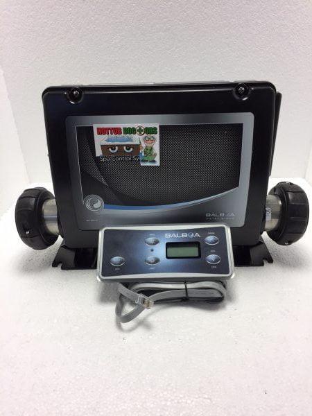 Hotub retro system