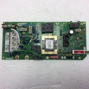 Balboa printed circuit board