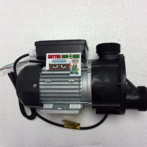 lx circulation pump