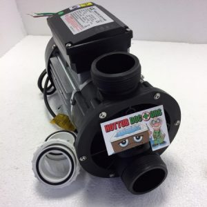 LX hottub jets pump