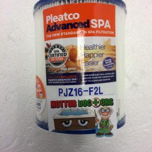 Pleatco pjz16-f2l filter
