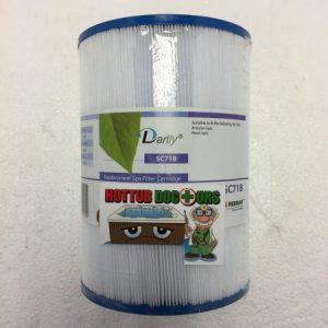 Darlly SC 718 filter