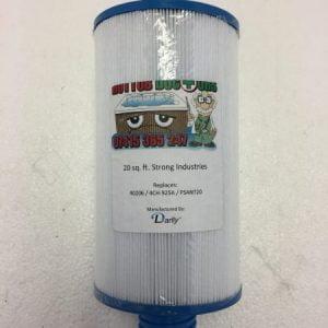 Darlly 40206 filter