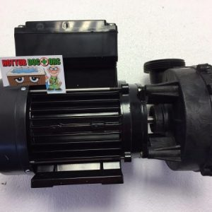 waterway high flow pump
